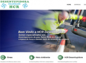 (41) 3246-1050 - HCR desentupidora Curitiba