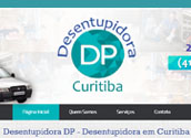 DesentupidoraDPCuritiba - Desentupidora em Curitiba
